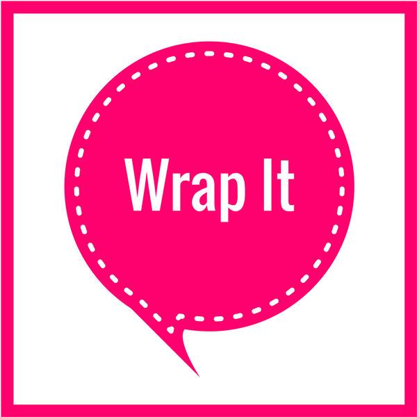 Tags, Wrap, Ribbon & Bags