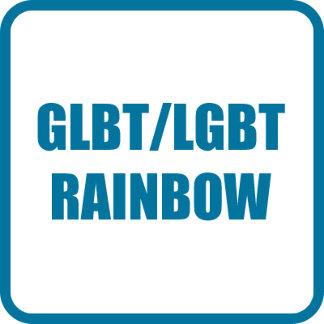 Rainbow/LGBT/GLBT