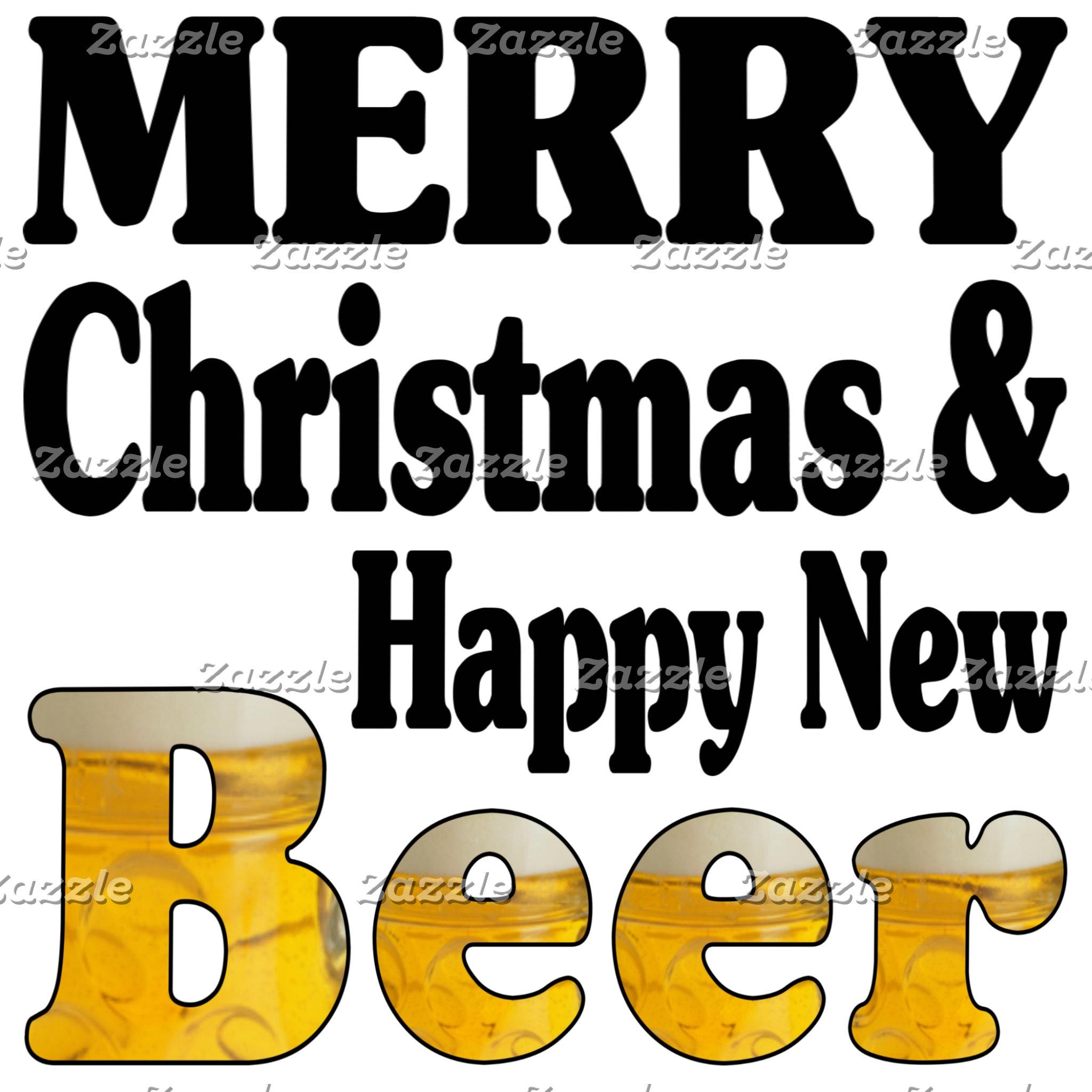 Merry Beer