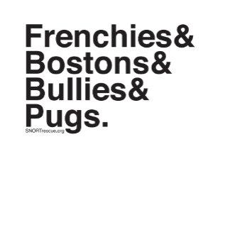 Helvetica Dogs