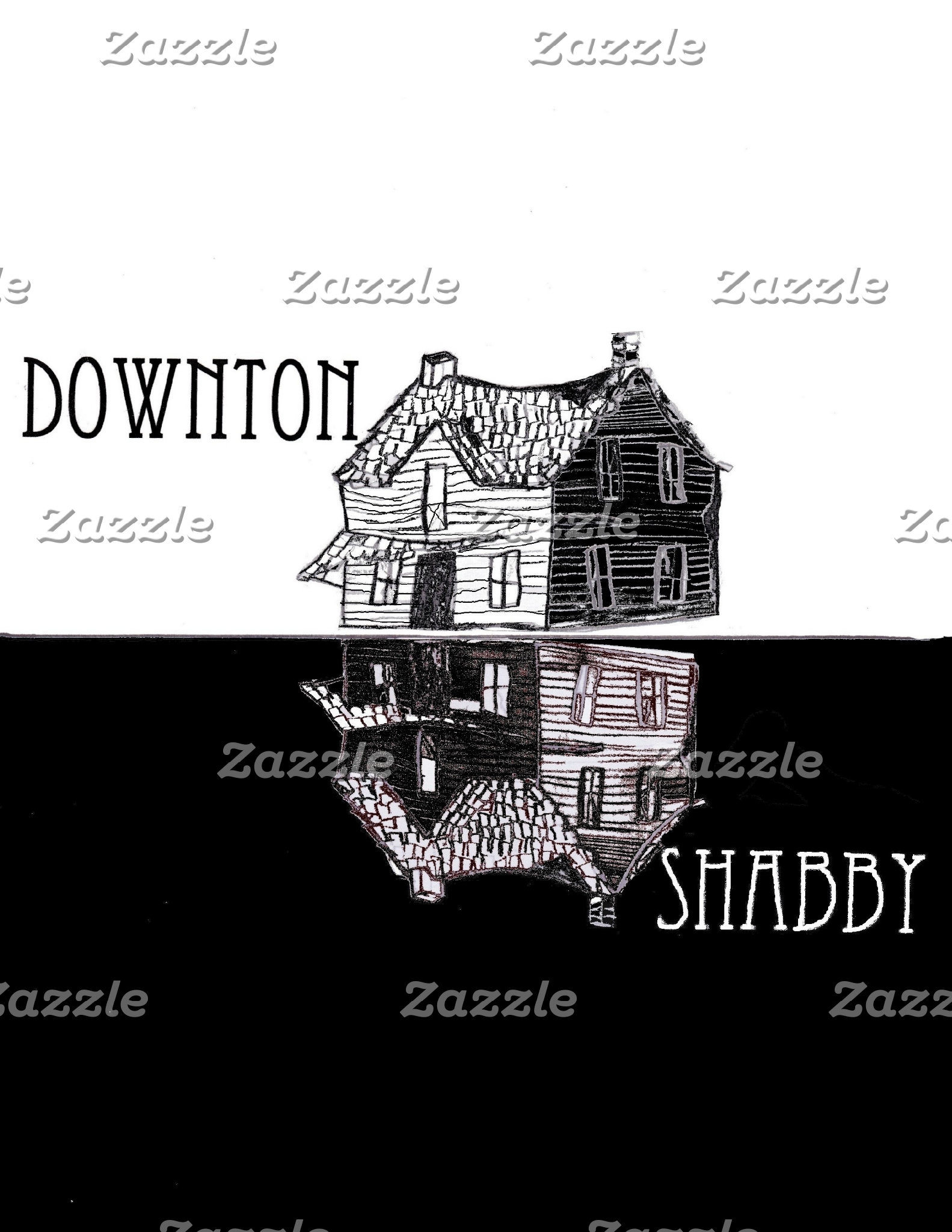 Downton Shabby