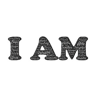 Affirmations & Positive Words
