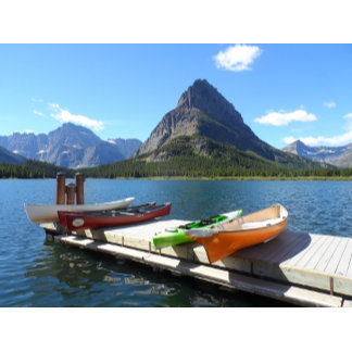 Glacier and Waterton Lakes National Parks