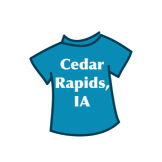 Cedar Rapids, Iowa Stuff