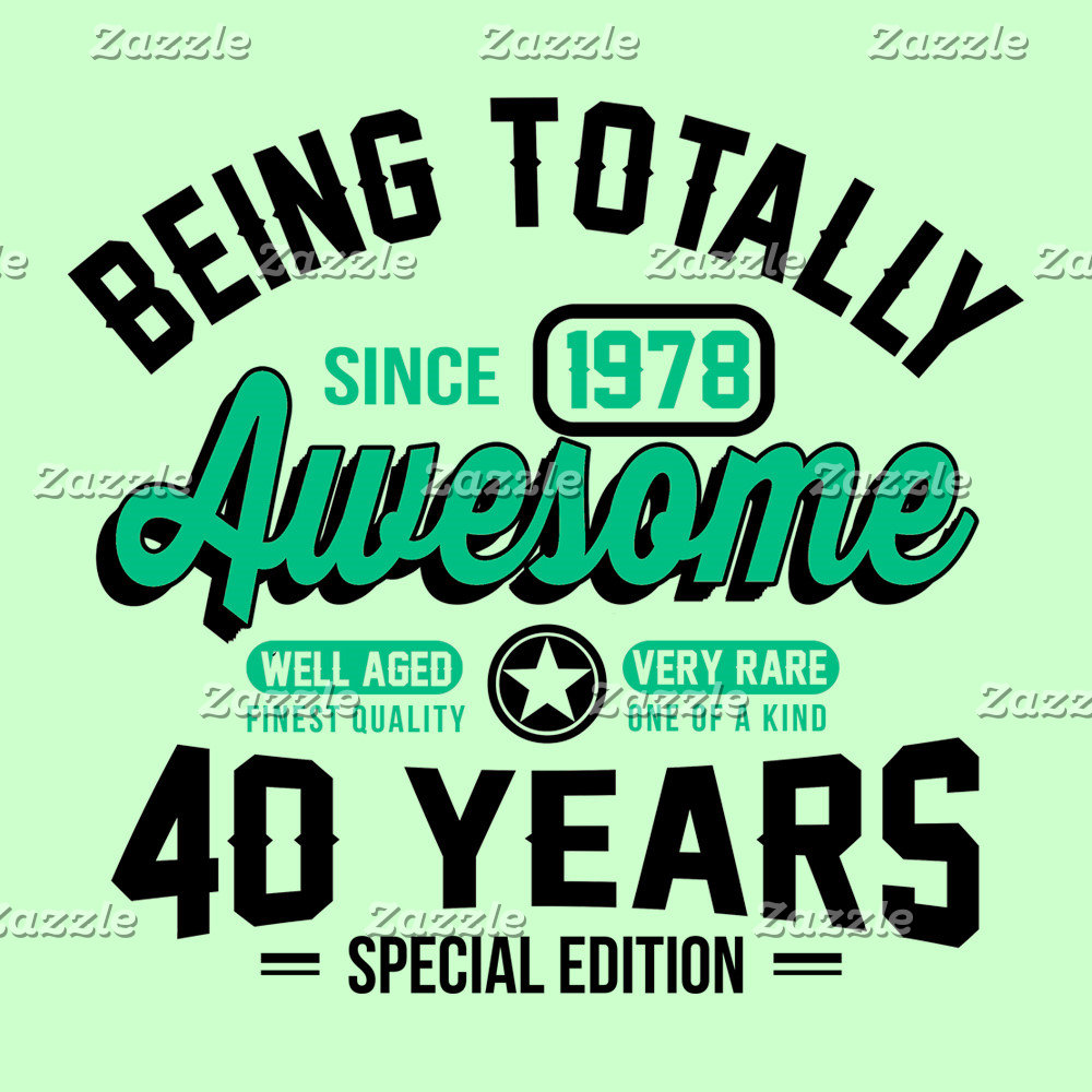Being Totally Awesome 2018