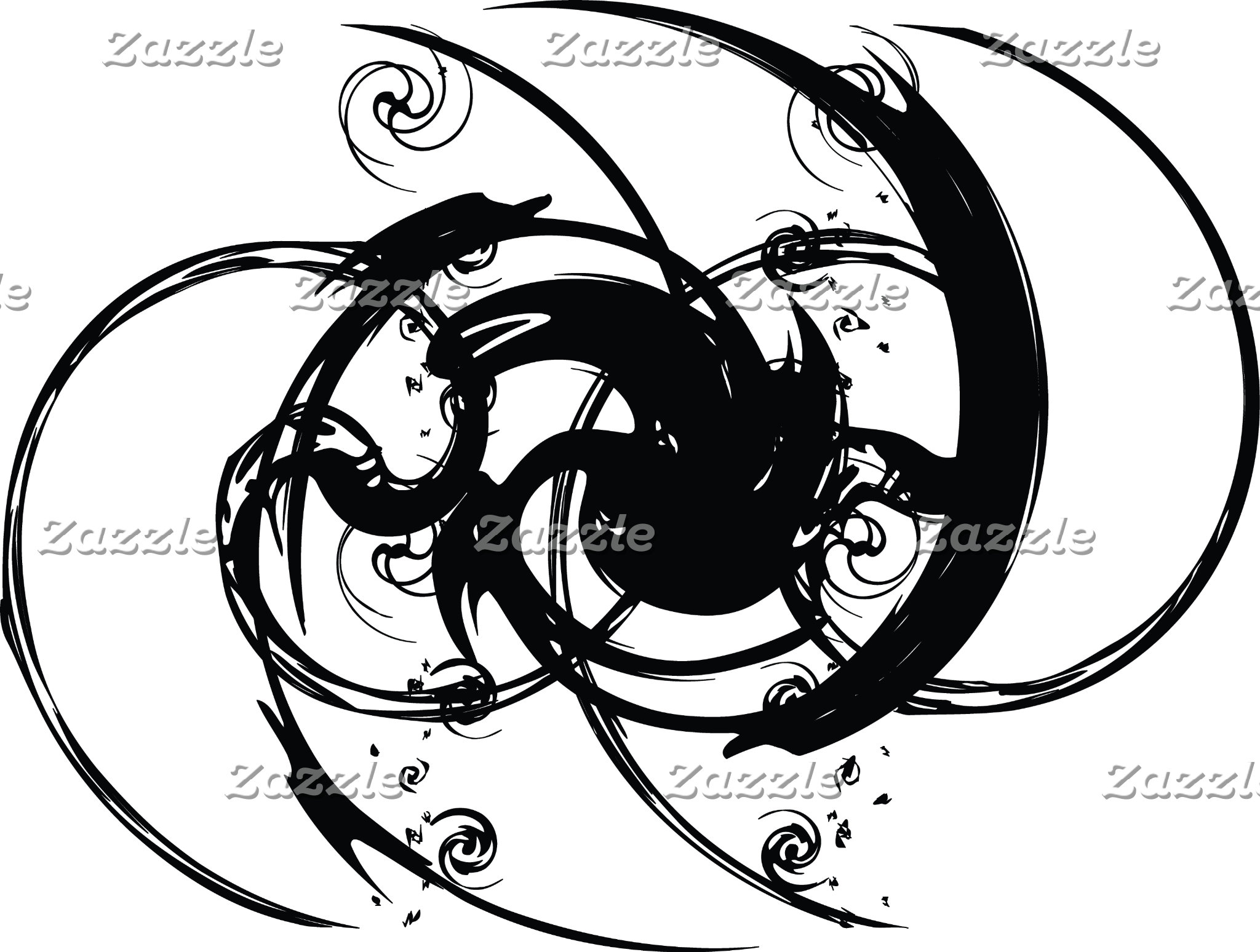 Abstract Work