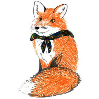 Critters: Fox