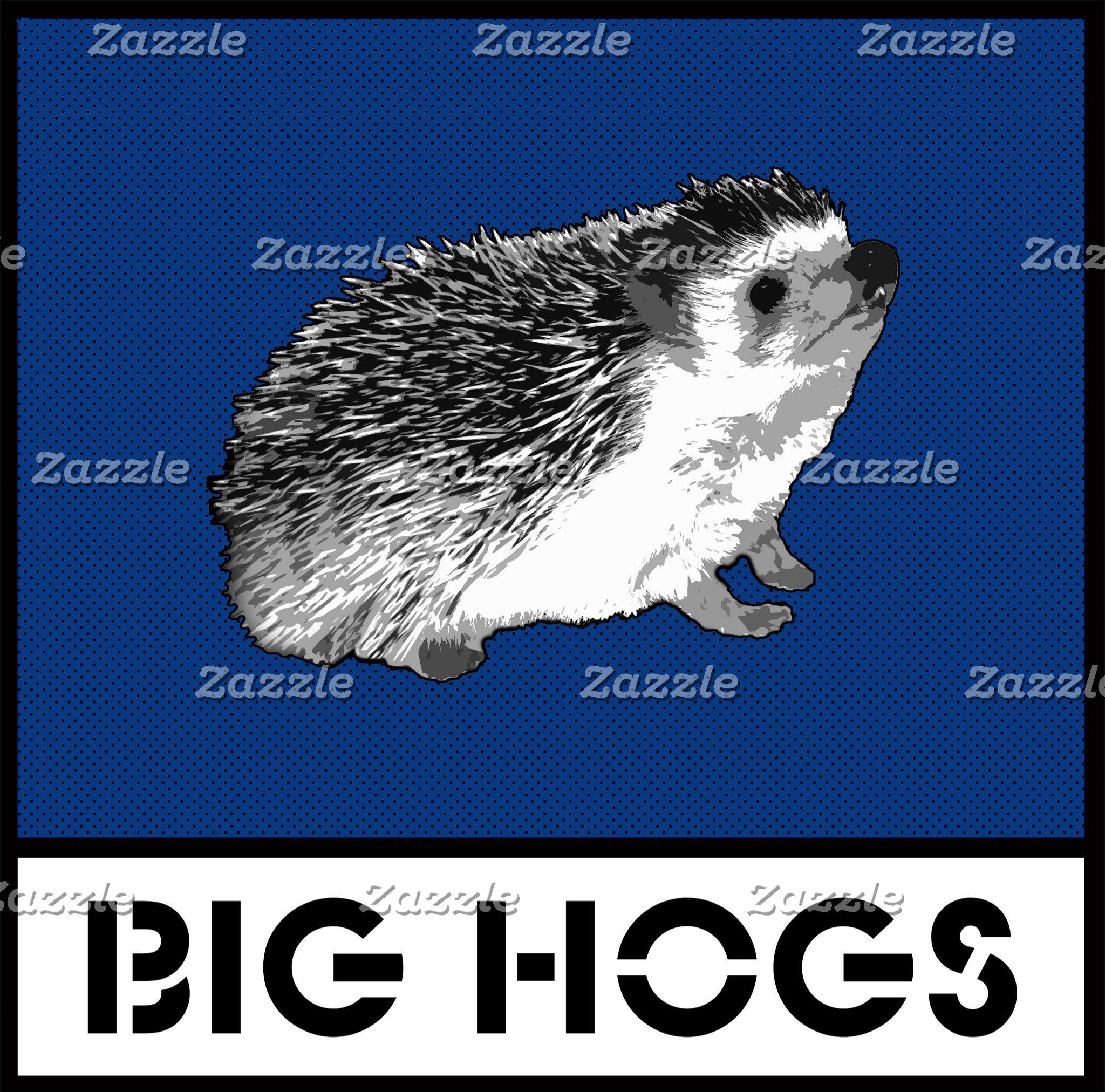 Big Hogs