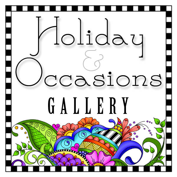 Holiday & Occasions Gallery