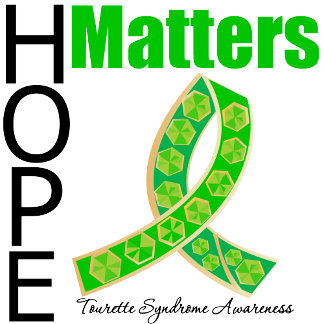 Hope Matters Tourette Syndrome