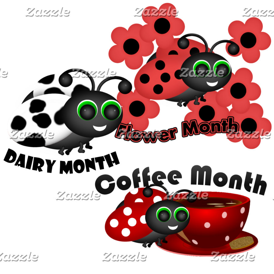 *National   Monthly   Weekly Celebrations