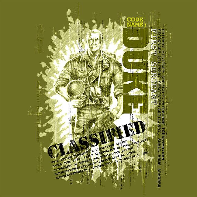 Duke Classified