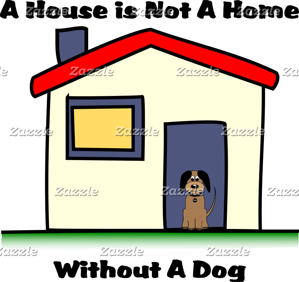 House is Not A Home