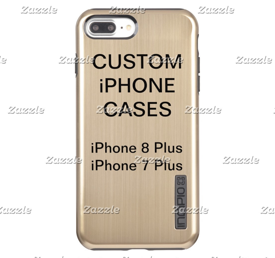 iPhone Plus Cases