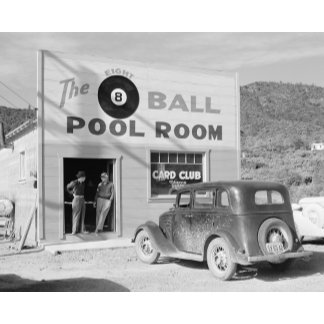 Bars & Pool Halls