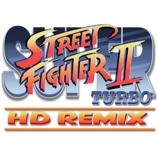 Street Fighter II Turbo HD Remix