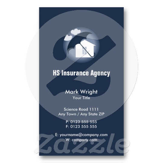 ► Home insurance
