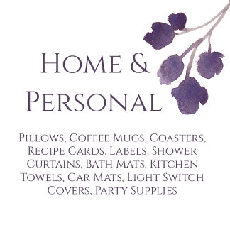 Home > Kitchen, Dining, Family, Pets, Personal