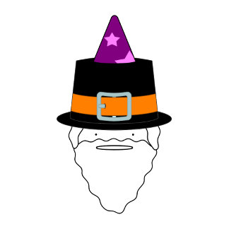 (new!) Thanksgiving Wizard