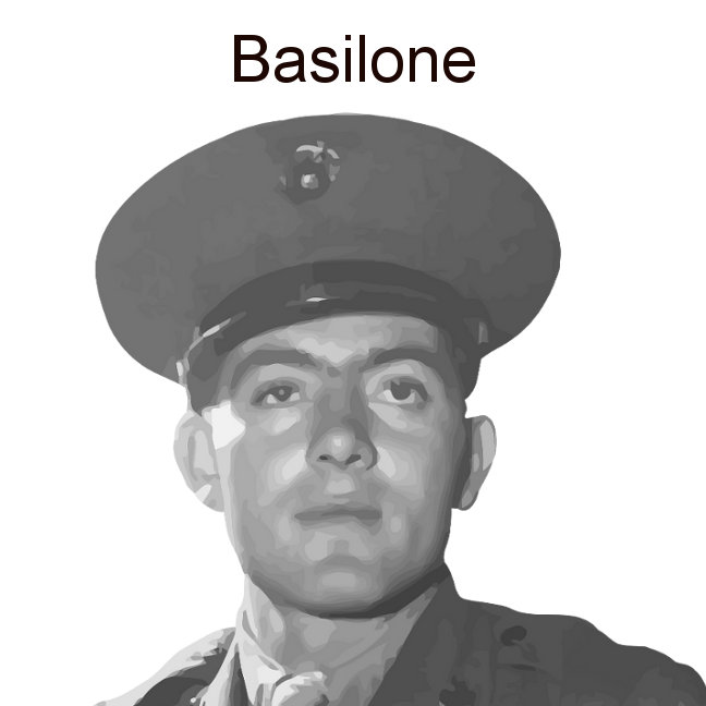 Basilone Posters and Prints