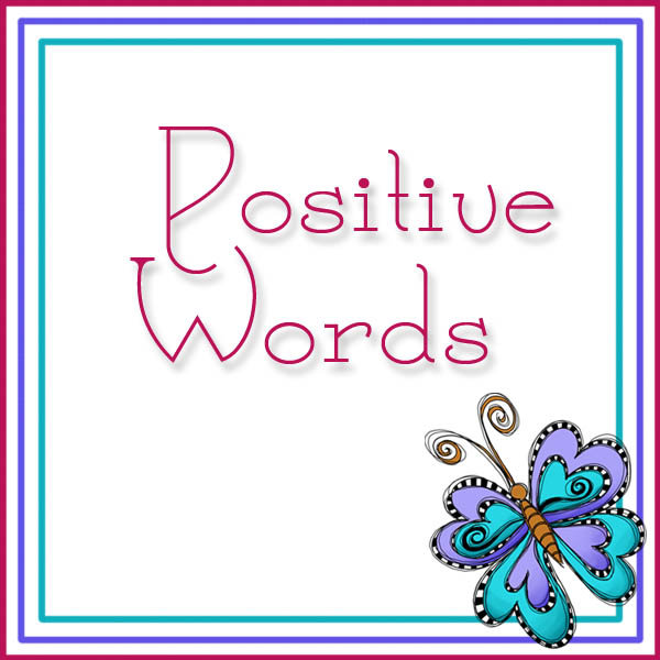 Positive Words