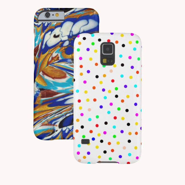 Mobile cases