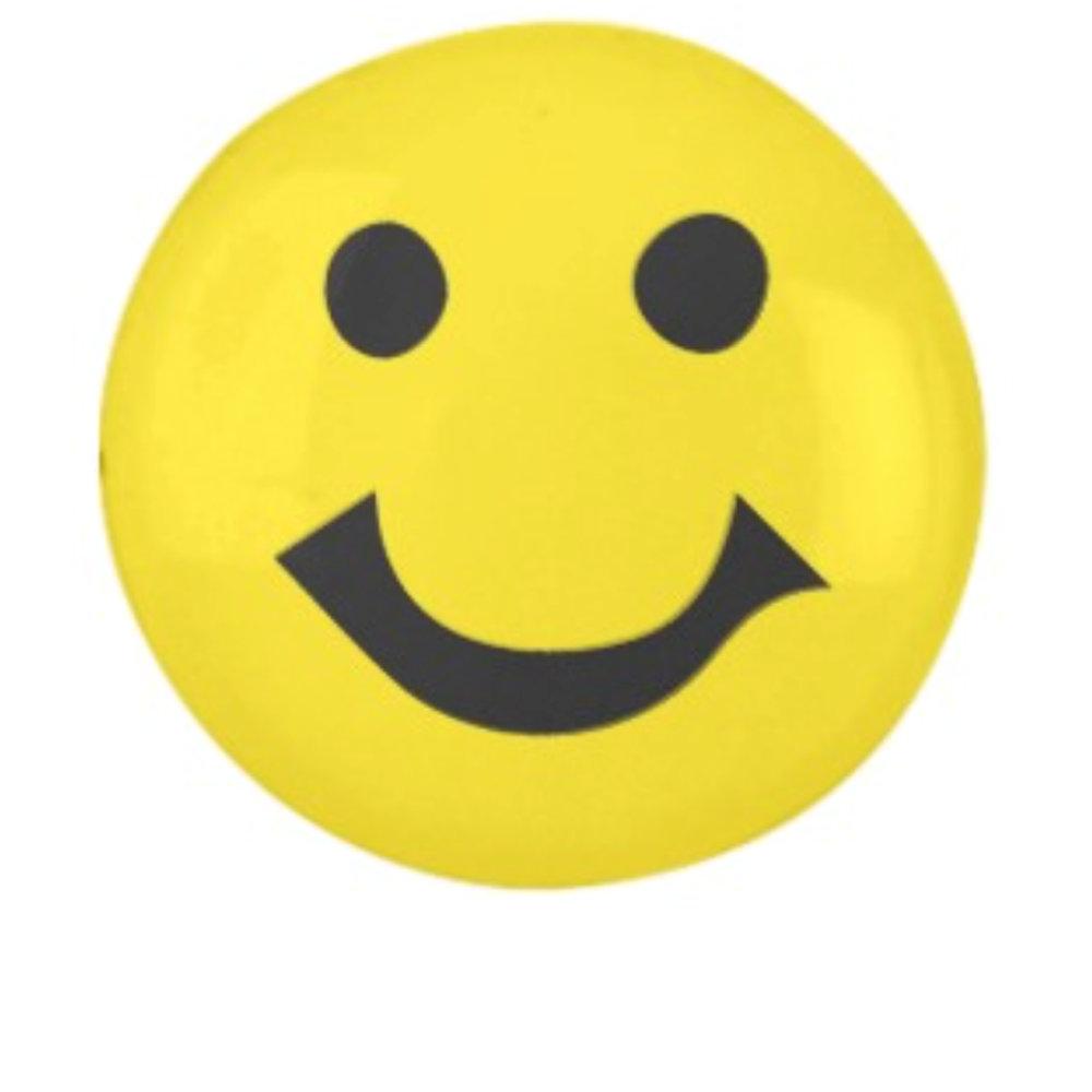 • SMILEY FACE