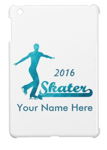 (F) Male Figure Skater