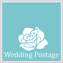 6. Wedding Postage