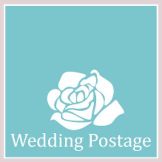 6. Wedding Postage