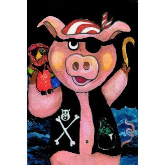 Captain Bacon