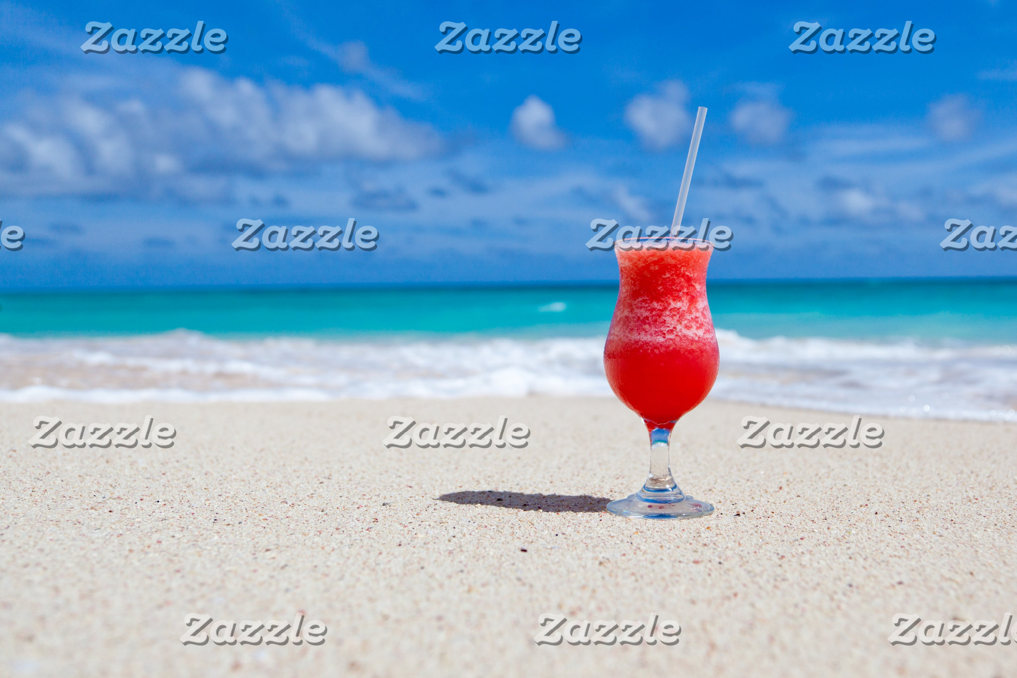 Beach Cheers