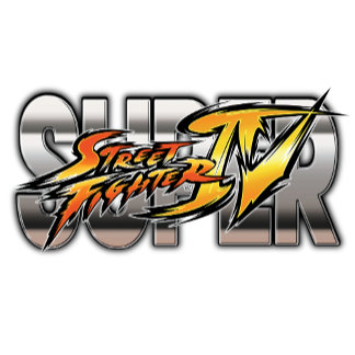 Super Street Fighter IV