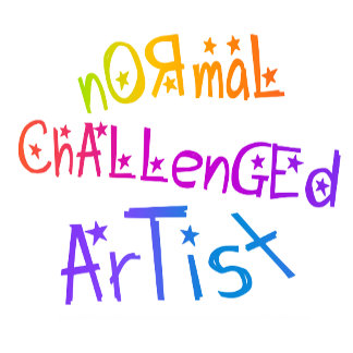 b6. NORMAL CHALLENGED ARTIST