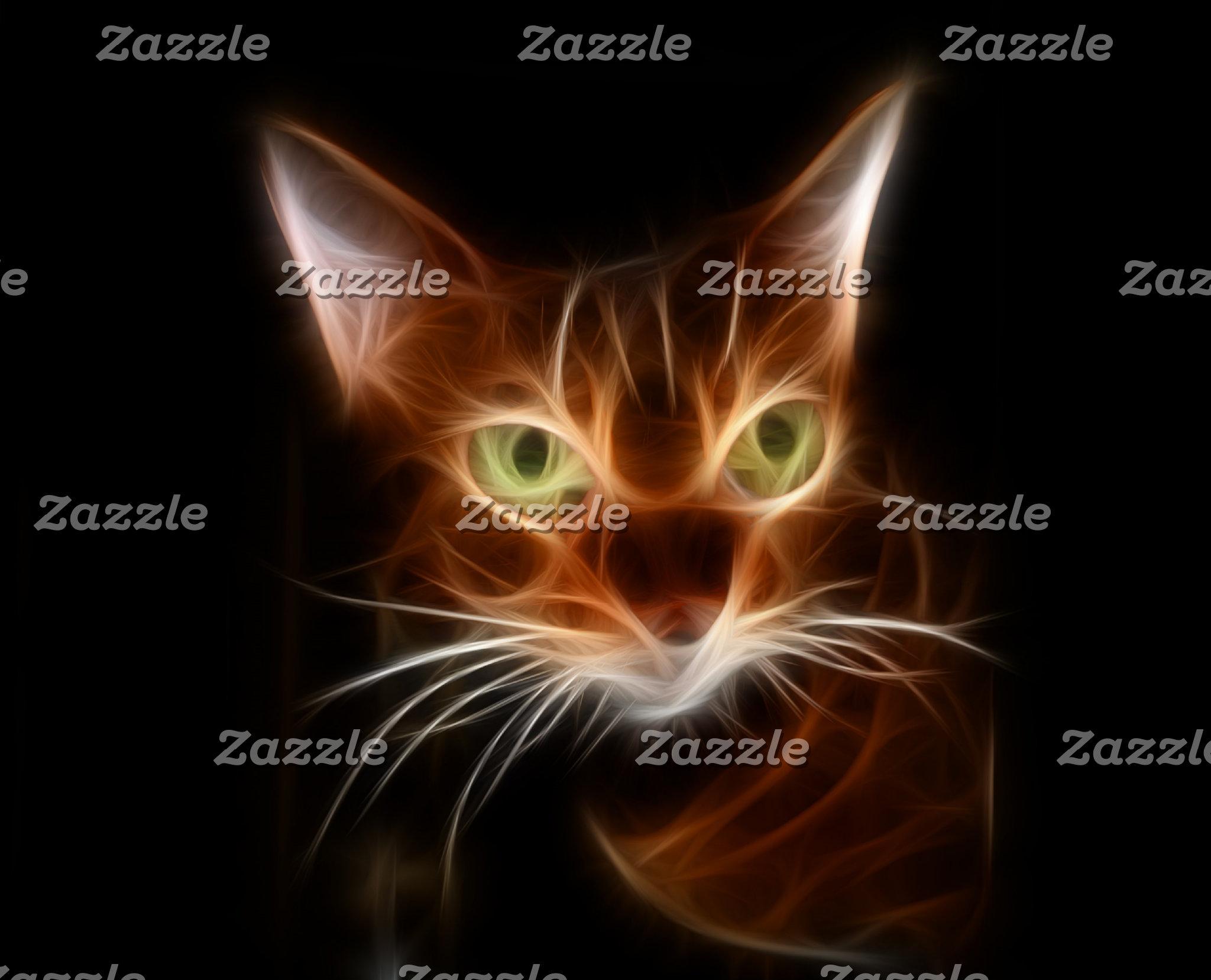 Fractal Cats