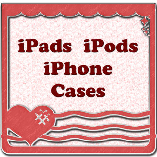 iPods, iPads, iPhones