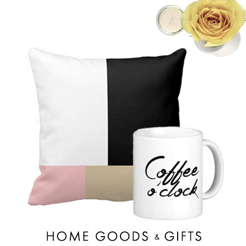 Home Goods & Gifts