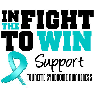 In The Fight To Win Tourette Syndrome