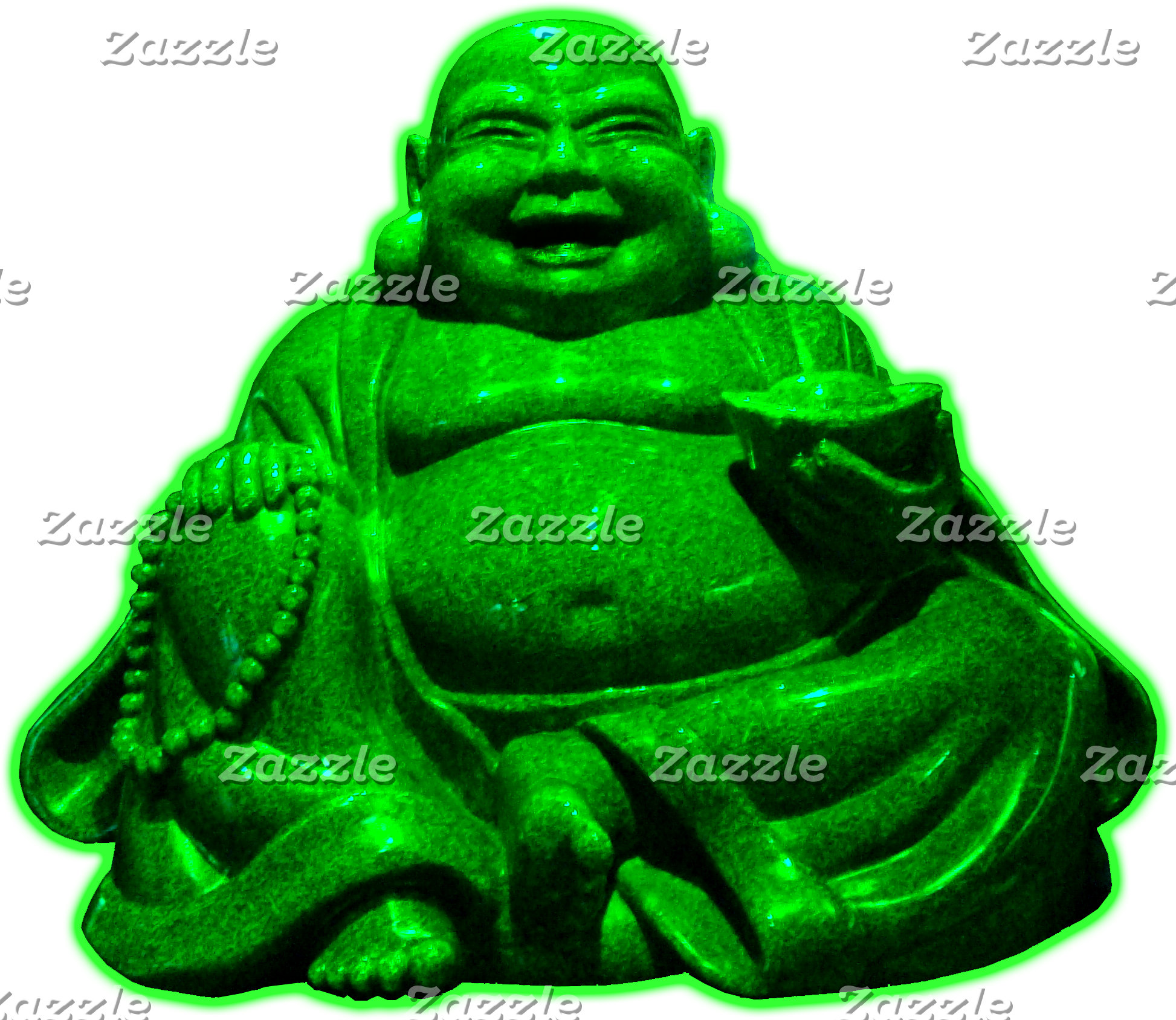 Zen + Religion