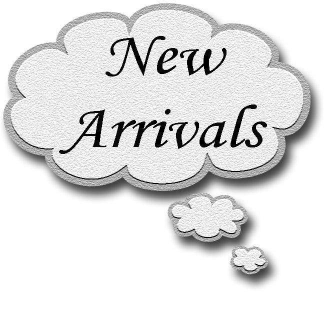 New Westie Dog Arrivals