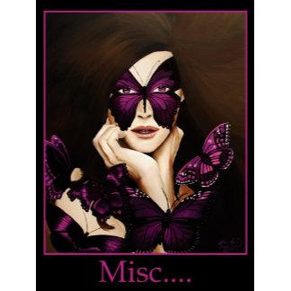 Misc...