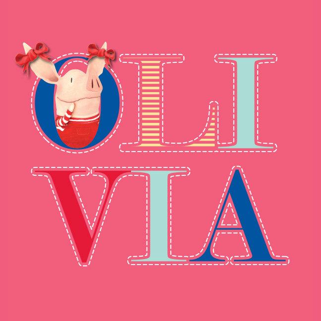 Olivia - 3