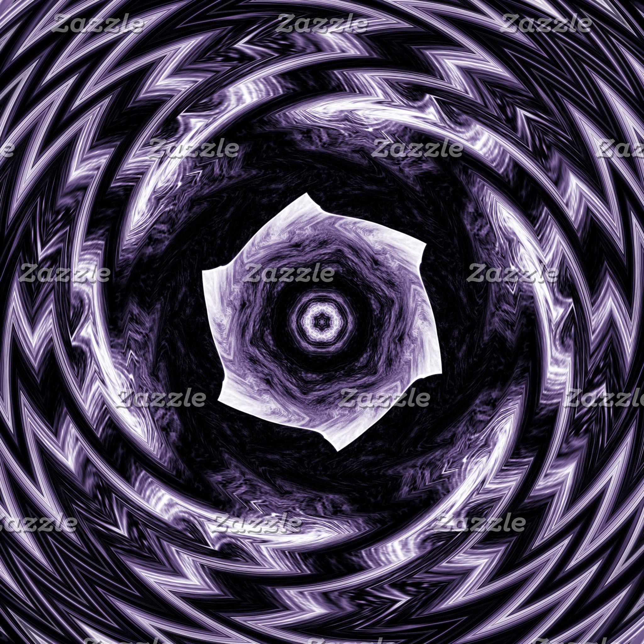 Swirls and Spirals