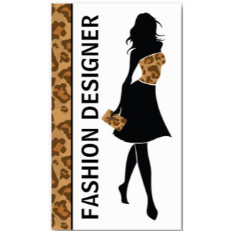 Fashion designer/Fashionista