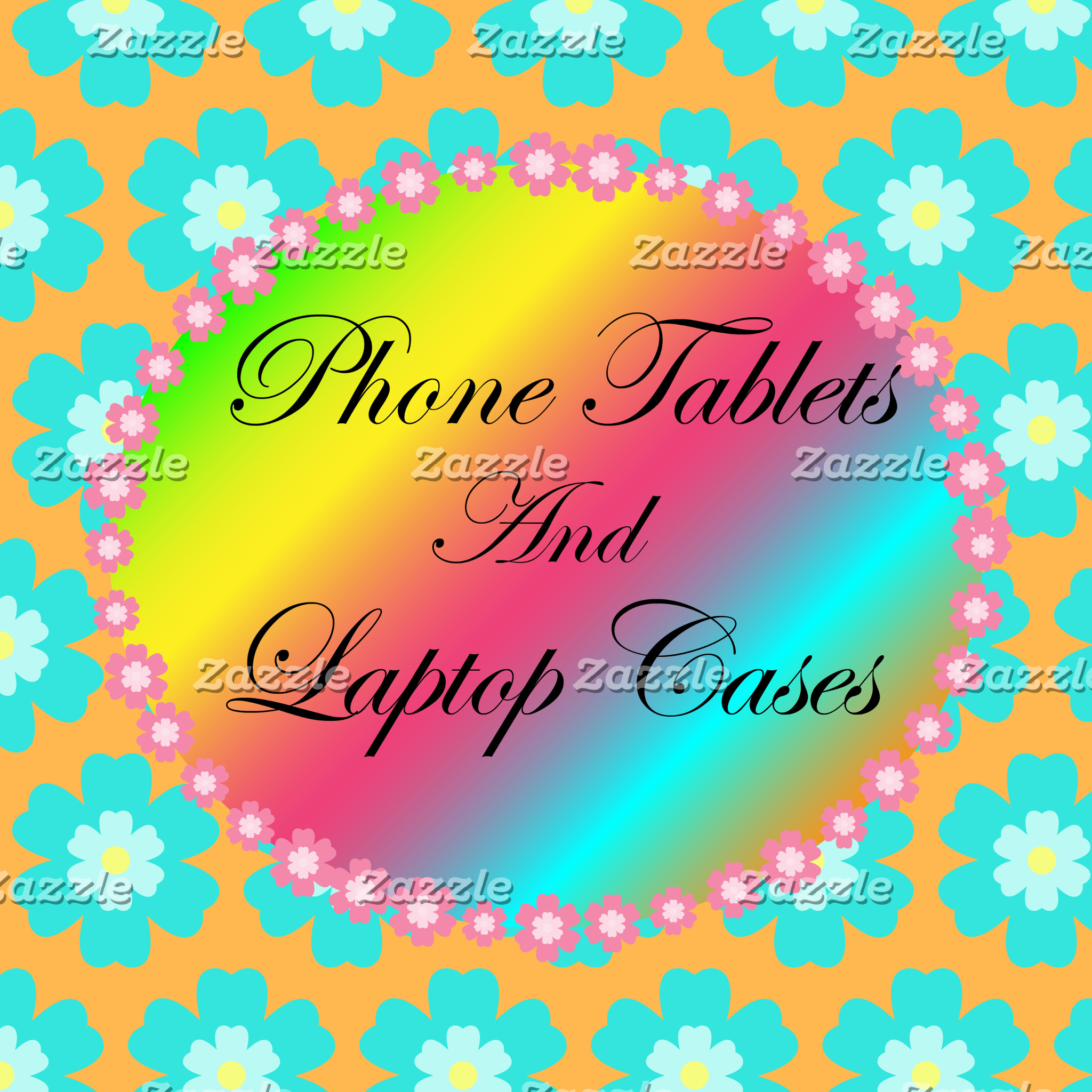 15. Phone, Tablets and Laptop Cases