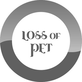 loss of pet