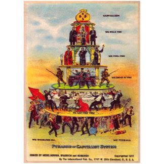 Capitalistic Cake