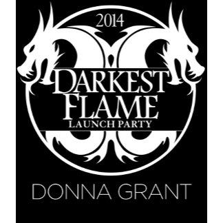 Darkest Flame Launch