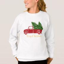 Girl's Sweatshirt