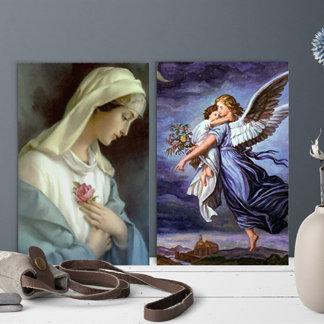Prayer Cards